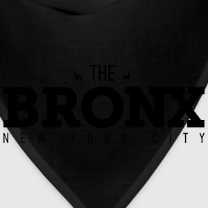 The Bronx Music - Bandana