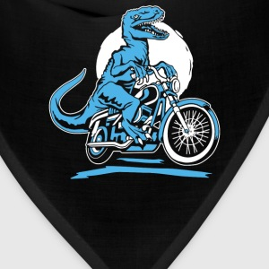 Raptor Cycle - Bandana