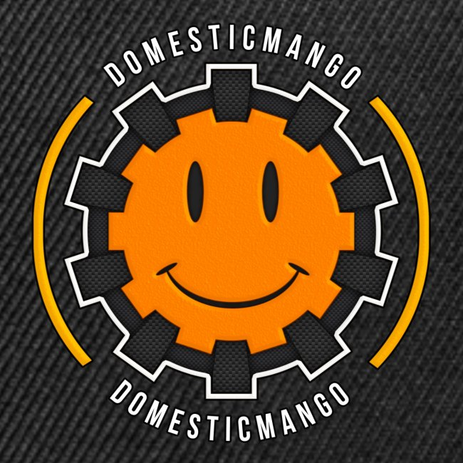 Main Logo Front #1