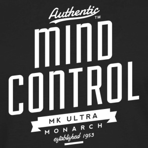 Womens Organic Mind Control T-Shirt - Men's Premium Long Sleeve T-Shirt