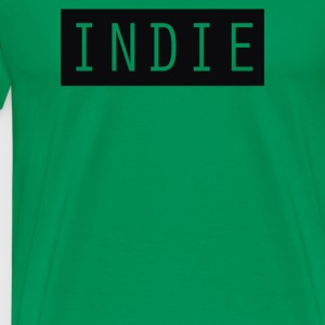indie - Men's Premium T-Shirt