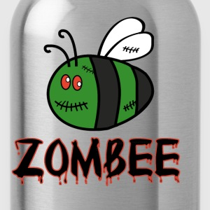 Zombee T-Shirts - Water Bottle