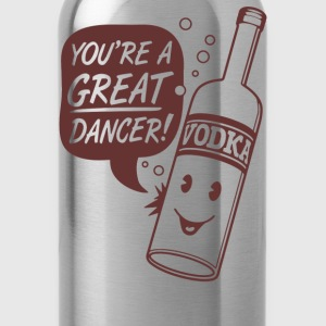 Vodka Dancer - Water Bottle