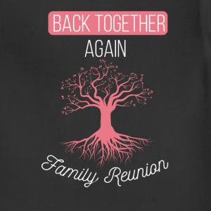 Back Together Again. Family Reunion - Adjustable Apron