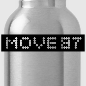 Move 37 - Water Bottle