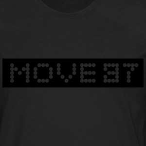 Move 37 - Men's Premium Long Sleeve T-Shirt