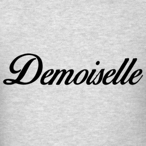 Demoiselle - Men's T-Shirt