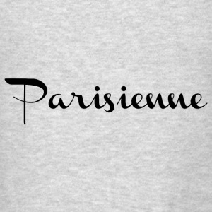 Parisienne - Men's T-Shirt