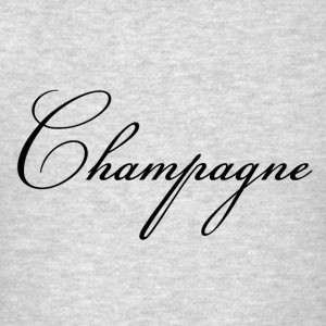 Champagne - Men's T-Shirt