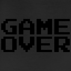 Game Over Tanks - Leggings