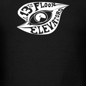 13th Floor Elevators - Men's T-Shirt