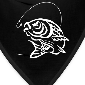 Carp Fishing - Bandana