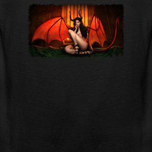 Fantasy Mythical Science Fiction - Men's Premium Tank