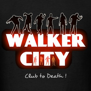 Walker City Hoodies - Men's T-Shirt