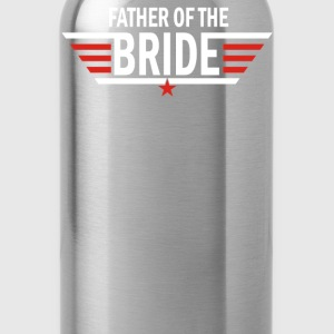 Father Of The Bride - Water Bottle