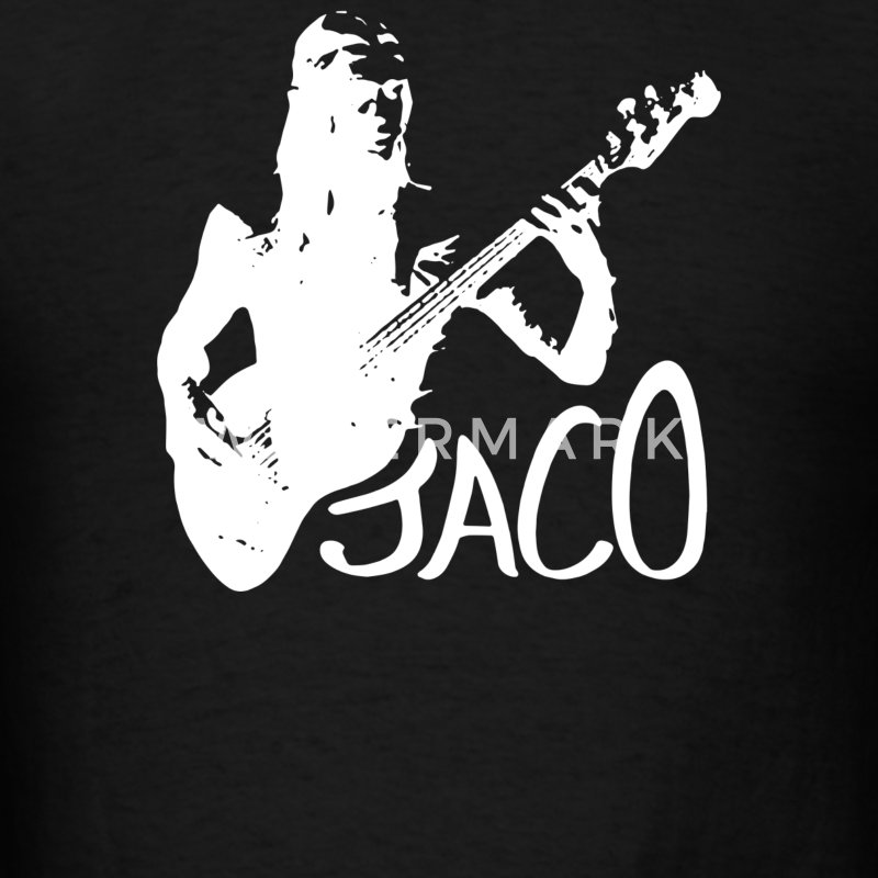 jaco pastorius - Men's T-Shirt