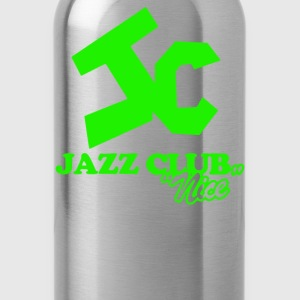 Jazz Club Nice - Water Bottle