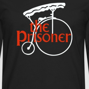 The Prisoner - Men's Premium Long Sleeve T-Shirt