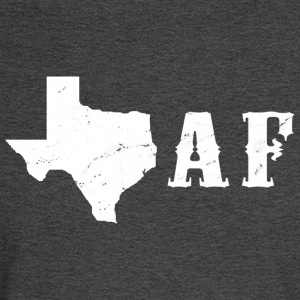 Texas af - Men's Long Sleeve T-Shirt