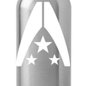 Mass Effect System Alliance - Water Bottle