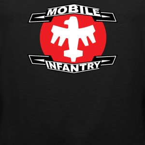 mobile infantry - Men's Premium Tank