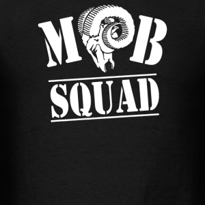 Rams MOB Squad - Men's T-Shirt