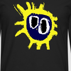 primal scream - Men's Premium Long Sleeve T-Shirt
