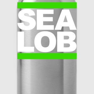 sea lob - Water Bottle