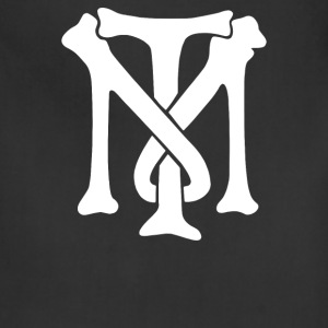 Tony Montana Monogram Emblem - Adjustable Apron