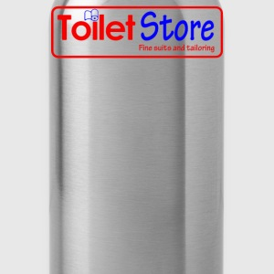 toilet store - Water Bottle
