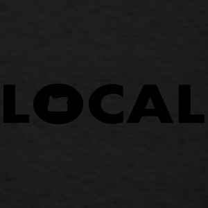 Local Oregon Sportswear - Men's T-Shirt