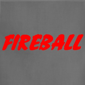 FIREBALL T-Shirts - Adjustable Apron