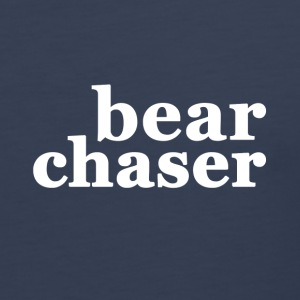 Bear Chaser - Men's Premium Tank