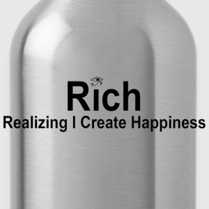 RICH - Water Bottle