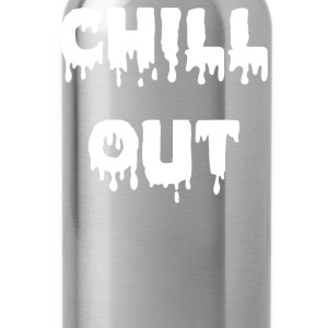 Chill Out - Water Bottle