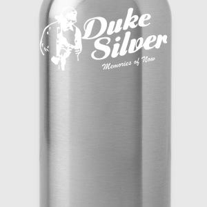 Duke Silver - Water Bottle