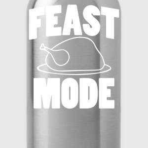 FEAST MODE - Water Bottle