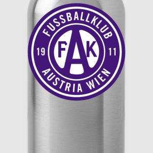 Fussaballklub Austria Wien - Water Bottle