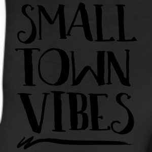 Small Town Vibes T-Shirts - Leggings