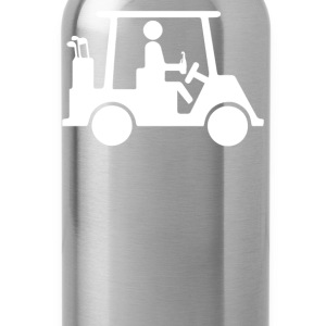 Golf Cart - Water Bottle