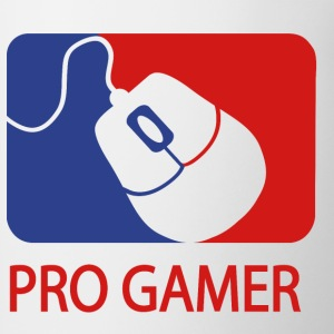 Pro Gamer Hoodie - Coffee/Tea Mug