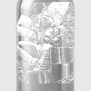 Jazz Combo I - Water Bottle