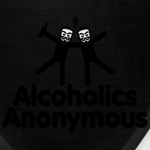 Alcoholics Anonymous Mugs & Drinkware - Bandana