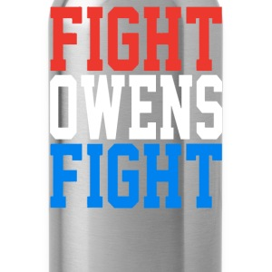 FIGHT OWENS FIGHT - Water Bottle