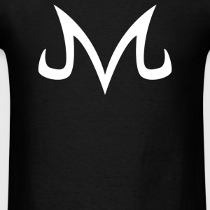 Hot New Vegeta Majin Logo Dragonball Z - Men's T-Shirt