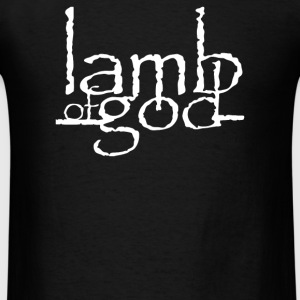 Lamb Of God - Men's T-Shirt