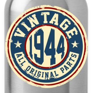 Vintage 1944 T-Shirts - Water Bottle