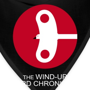 The Wind Up Bird Chronicle - Bandana