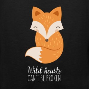Wild hearts can't be broken - Men's Premium Tank