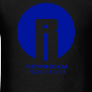 Reynholm Industries - Men's T-Shirt